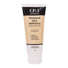 Сыворотка для волос с протеинами шелка   CP-1 Premium Silk Ampoule   150ml Esthetic House