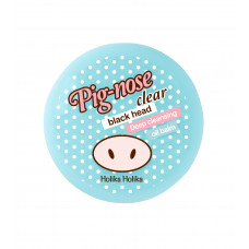 Бальзам для очистки пор   Pig-nose clear black head deep cleansing oil balm   Holika Holika