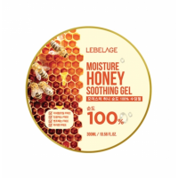 LEBELAGE Многофункциональный гель с мёдом