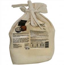 Натуральный стиральный порошок   ЧИСТЫЙ КОКОС   500g Mi&KO